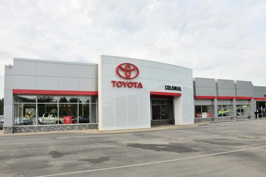 Colonial Toyota (PA)