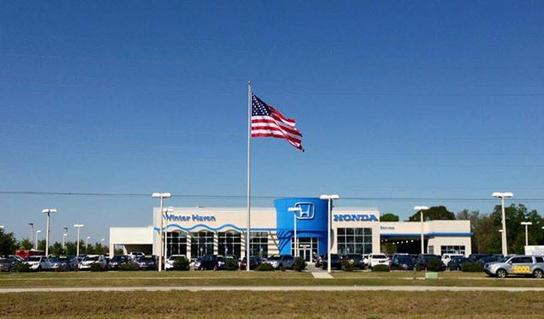 Winter Haven Honda 2