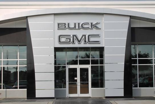 Jim Ellis Buick GMC Mall of Georgia 1
