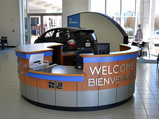 Gillman Honda Houston Car Dealership In Houston, TX 77099   Kelley Blue Book