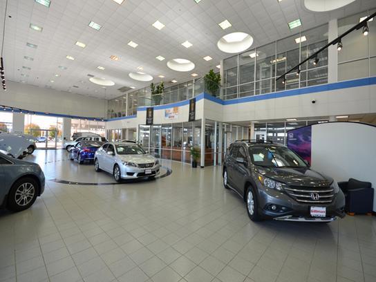 Gillman Honda Houston >> Gillman Honda Houston Car Dealership In Houston Tx 77099