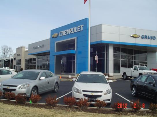 Grand Prize Chevrolet Buick GMC Cadillac NY Car Dealership In - Cadillac dealers ny