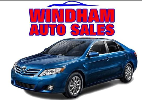 Windham Auto Sales