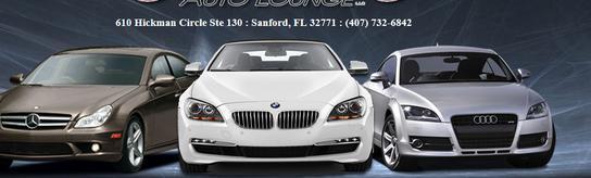 Orlando Auto Lounge 1
