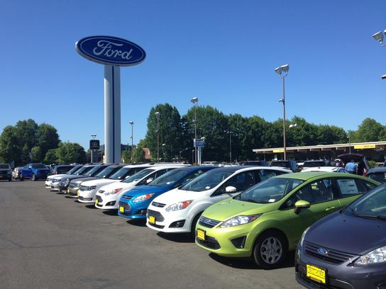 Kendall Ford of Eugene : kendall ford used cars - markmcfarlin.com