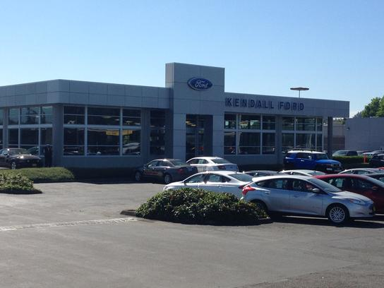 Kendall Ford of Eugene car dealership in Eugene OR 97401-1318 - Kelley Blue Book : kendall ford used cars - markmcfarlin.com