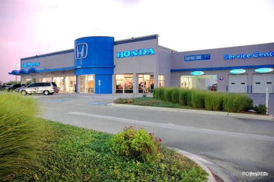 Honda San Marcos >> Car Dealership Ratings And Reviews Honda Of San Marcos In San