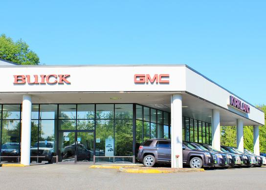 Buick GMC of Kirkland 1