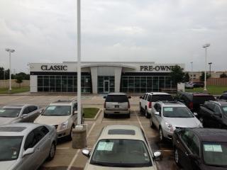 Classic Buick GMC Arlington Car Dealership In Arlington, TX 76018 | Kelley  Blue Book
