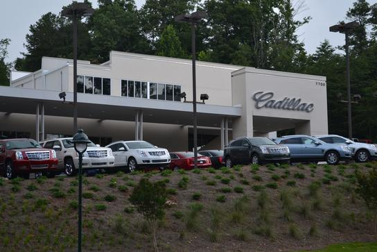 Classic Cadillac of Atlanta car dealership in Atlanta, GA ...