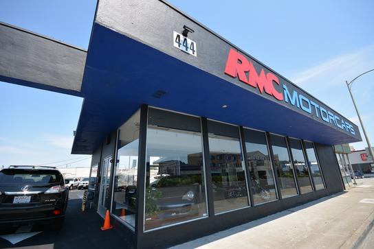 rmc motorcars car dealership in san bruno ca 94066 kelley blue book. Black Bedroom Furniture Sets. Home Design Ideas