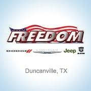 Freedom Dodge Chrysler Jeep