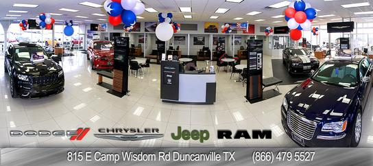 Freedom Dodge Chrysler Jeep 3