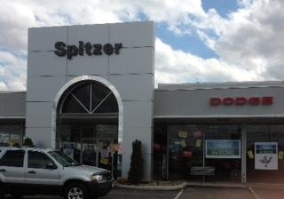 Spitzer Chrysler Dodge Jeep RAM - Cleveland 2