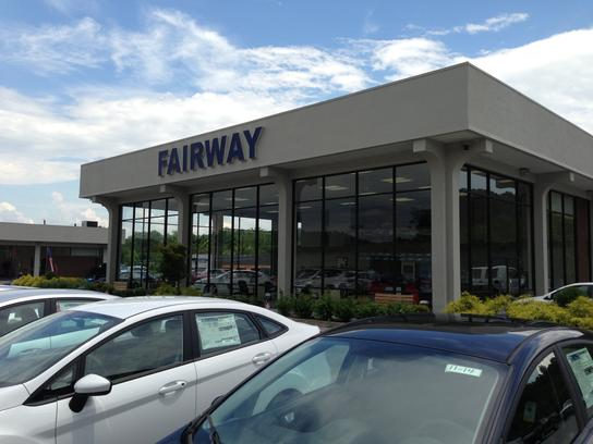 Fairway Ford Kingsport Tn >> Fairway Ford Car Dealership In Kingsport Tn 37660 Kelley