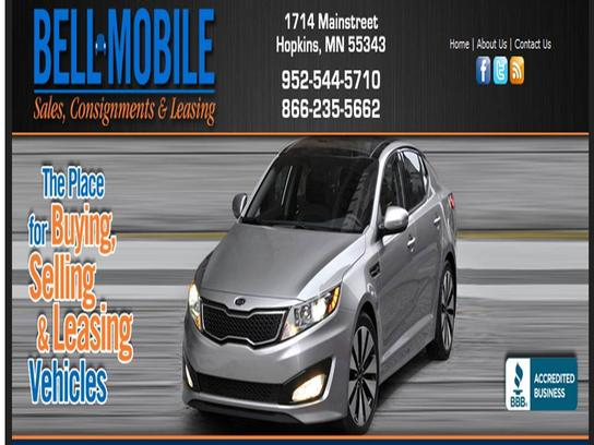 BellMobile Sales & Leasing