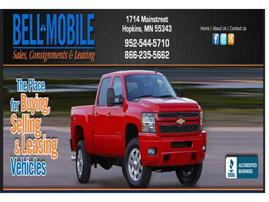 BellMobile Sales & Leasing 2