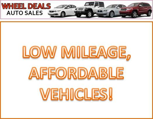 Wheel Deals Auto Sales