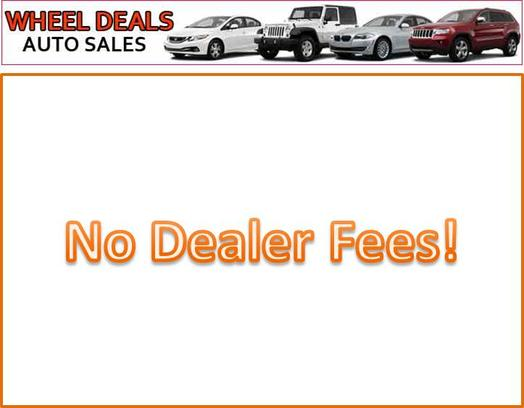 Wheel Deals Auto Sales 2