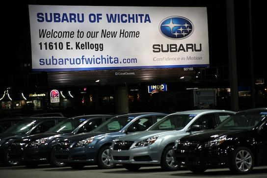 Subaru of Wichita 3