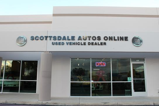 Scottsdale Autos Online, LLC