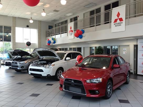 mitsubishi in dealers quakertown book pa kelley car blue dealership
