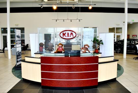 Bob King Kia >> Bob King Kia Car Dealership In Winston Salem Nc 27103