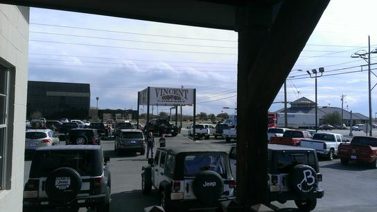 Honda Of Abilene >> Vincent Motor Company car dealership in Abilene, TX 79602-6943 | Kelley Blue Book