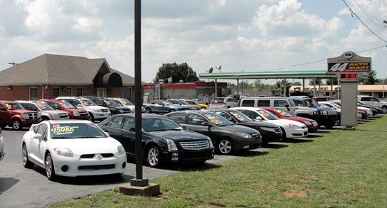 Instant Credit Auto Mart >> 44 Auto Mart Car Dealership In Shepherdsville Ky 40165 6003
