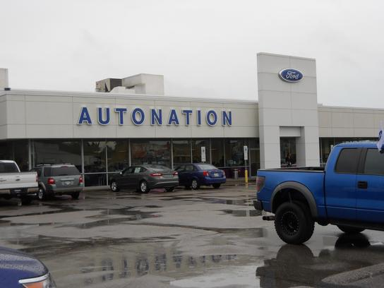 AutoNation Ford Memphis 3