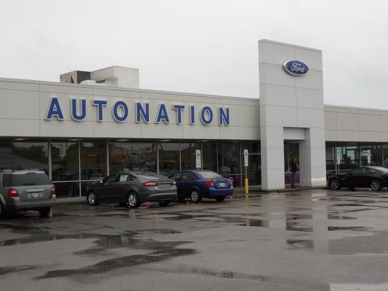 AutoNation Ford Memphis 2