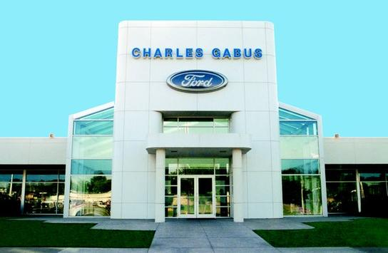 Charles Gabus Ford >> Charles Gabus Ford Car Dealership In Des Moines Ia 50310