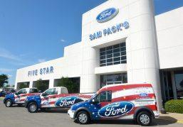 5 Star Ford Lewisville >> Five Star Ford Lewisville Car Dealership In Lewisville Tx