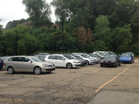 Hillcrest Volkswagen Inc car dealership in New Kensington ...
