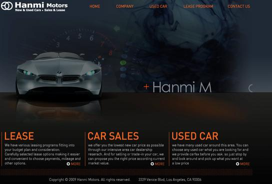 Han Mi Motors