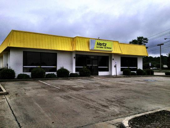 hertz car sales rock hill car dealership in rock hill sc 29730 kelley blue book. Black Bedroom Furniture Sets. Home Design Ideas