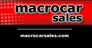 Macrocar Sales Inc.
