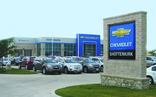 Shottenkirk Chevrolet Car Dealership In Waukee Ia 50263 Kelley Blue Book