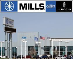 Mills Ford Willmar >> Mills Ford Lincoln Car Dealership In Baxter Mn 56425