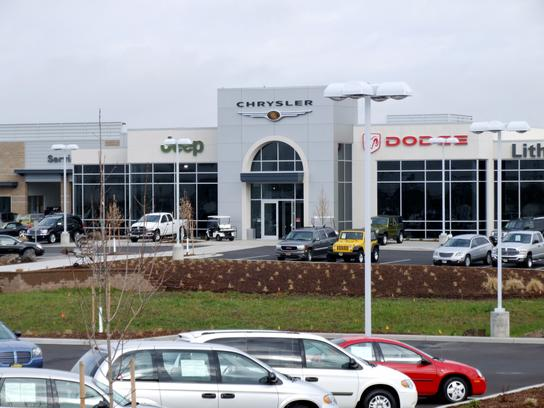 Lithia Chrysler Jeep Dodge RAM Of Medford Car Dealership In - Chrysler jeep dodge dealer