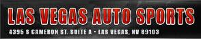 Las Vegas Auto Sports 1