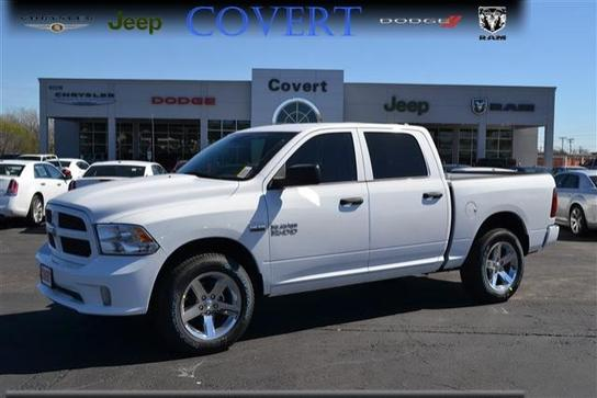 Covert Chrysler Dodge Jeep Ram 1 ...
