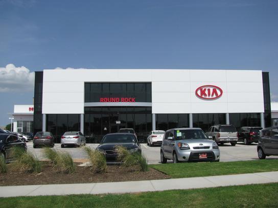 Kia Round Rock >> Southwest Kia Round Rock Car Dealership In Round Rock Tx