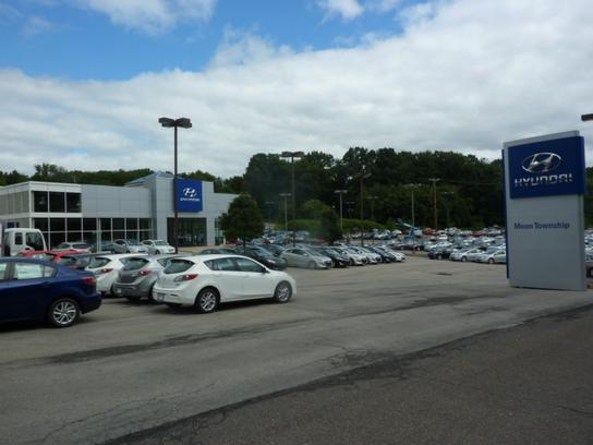 Moon Township Hyundai Mazda Car Dealership In Moon Township, PA 15108 |  Kelley Blue Book