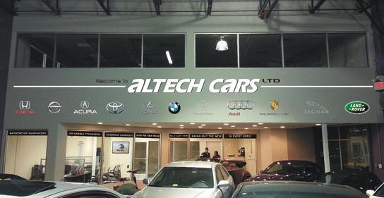 Altech Cars Ltd 3