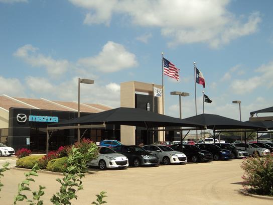 Lawrence Hall Lincoln Mazda Car Dealership In Abilene Tx 79605 4606