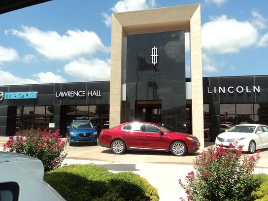 Lawrence Hall Lincoln Mazda