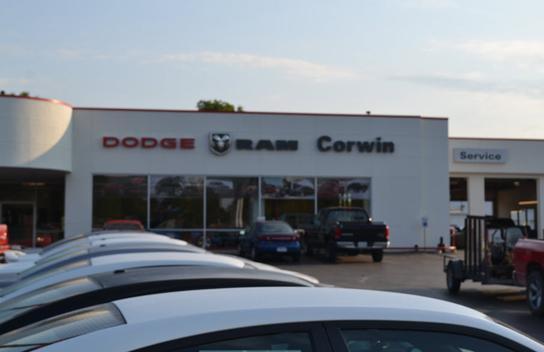 Corwin Dodge Of Springfield Car Dealership In Springfield Mo 65807