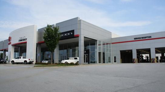 Nalley Toyota of Stonecrest