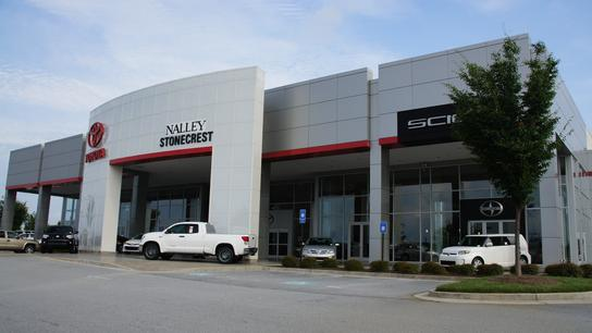 Nalley Toyota of Stonecrest 2